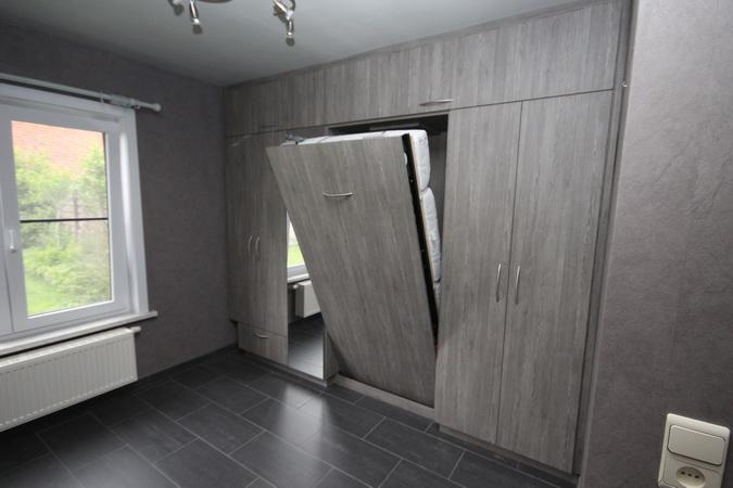 Gorva keuken en interieurmeubelen - Slaapkamer dressing badkamer ...